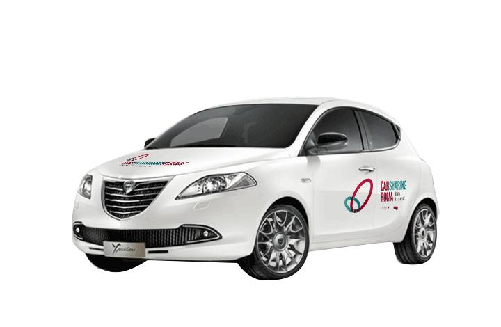 Lancia Y Hybrid